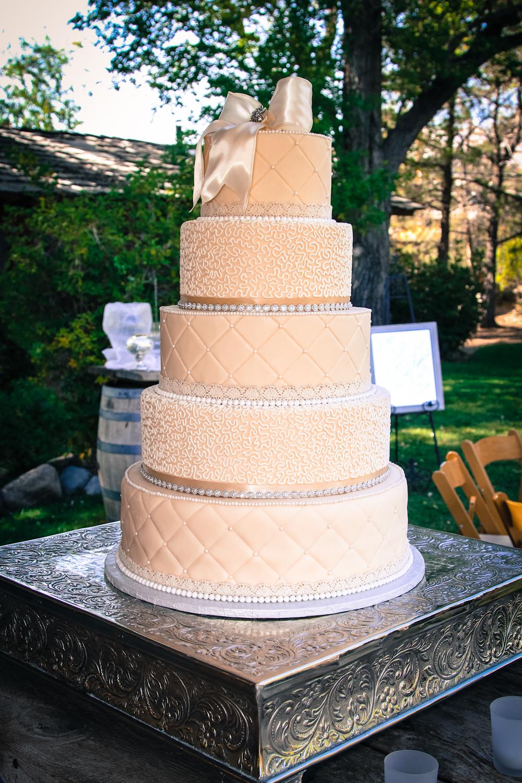 Cornelli Wedding Cakes